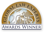 Global Law Experts 2015