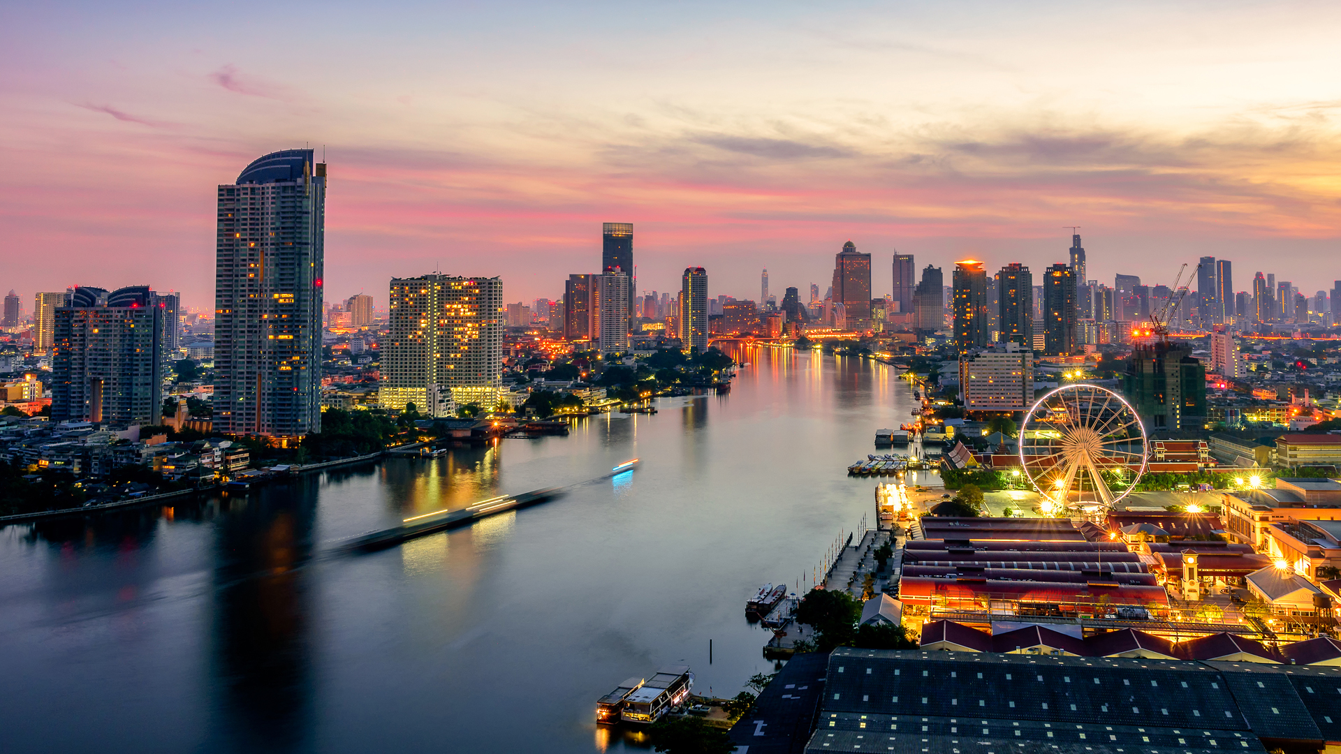 Cathay Associates Bangkok is the fifth member office in East Asia, further enhancing our ability to be a bridge between the East and West.